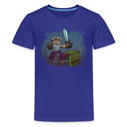 Airborne - Kids' Premium T-Shirt