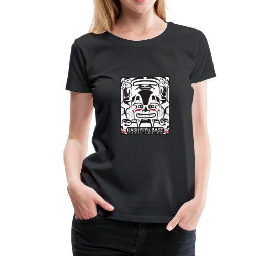 KB logo tshirt - Ladies - Women's Premium T-Shirt