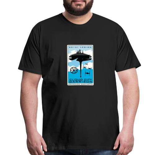 CCG Logo t-shirt - Men's Premium T-Shirt