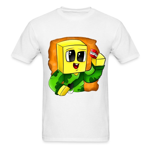 CAMISETA PARA HOMBRE - Men's T-Shirt