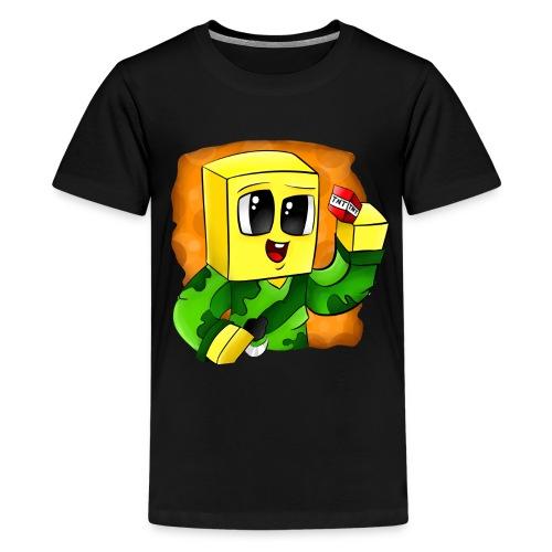 CAMISETA PARA NIÑO - Kids' Premium T-Shirt