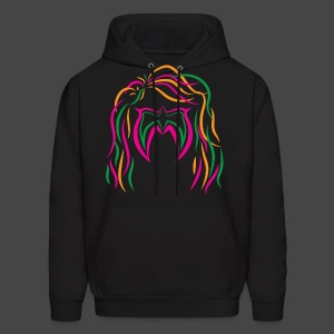 Ultimate Warrior True Colors Hoodie - Men's Hoodie