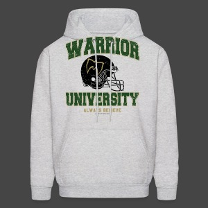 Ultimate Warrior Warrior University Hoodie - Men's Hoodie