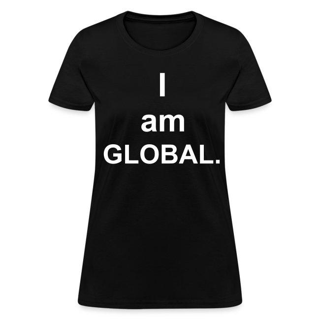 I am Global (created for charity)