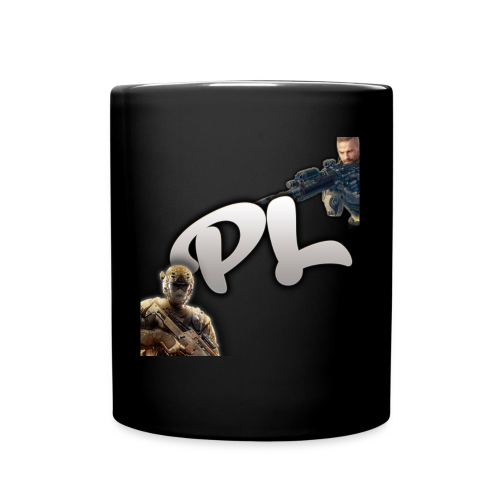 PugLadders Mug - Full Color Mug