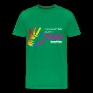 T-Shirts ~ Men's Premium T-Shirt ~ Article 105458891