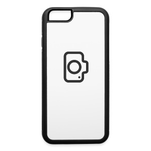 Camera Iphone case - iPhone 6/6s Rubber Case