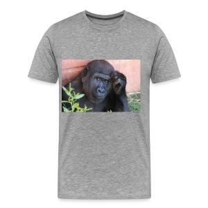 Serious Ape - Men's Premium T-Shirt