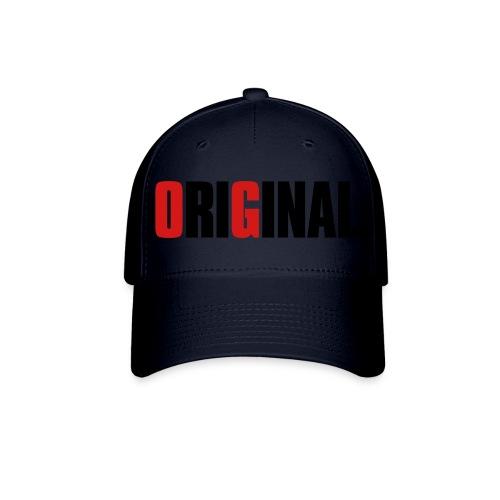 Original cap - Baseball Cap