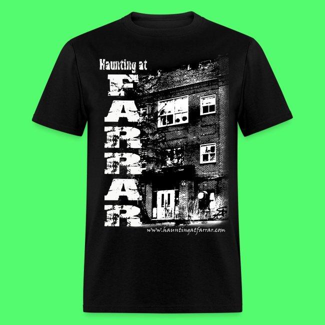 Haunting at Farrar T-Shirt
