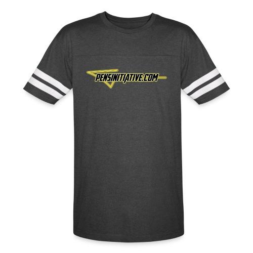 PI Vintage T-Shirt - Vintage Sport T-Shirt
