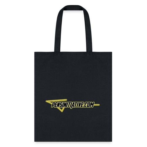PI Tote - Tote Bag