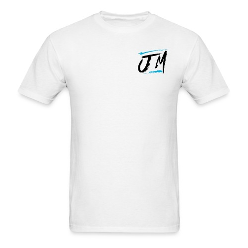 Men's Jacobmohawk Box Logo Shirt - Men's T-Shirt