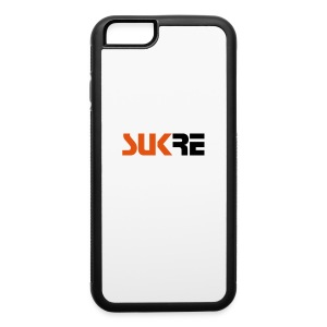 Sukre iphone case (available 4,5,6) - iPhone 6/6s Rubber Case