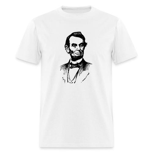 Lincoln Shirt - Men's T-Shirt