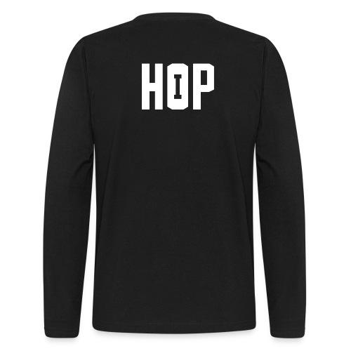 Hip Hop - Men's Long Sleeve T-Shirt by Next Level