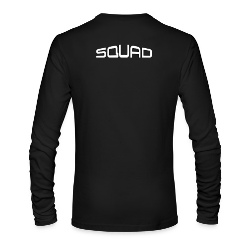 Squad - Men's Long Sleeve T-Shirt by Next Level