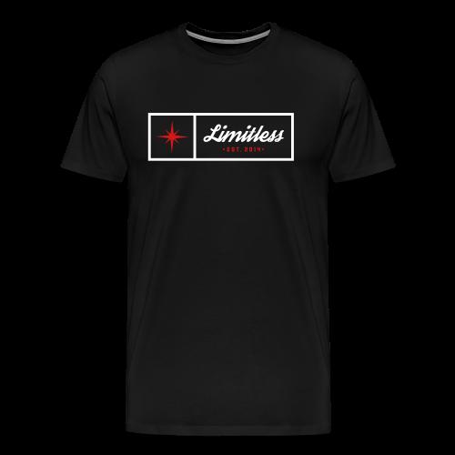Limitless - Men's Premium - Men's Premium T-Shirt