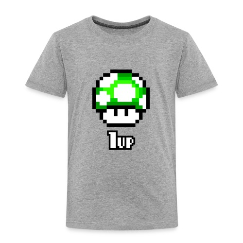 Camiseta Masculina - Toddler Premium T-Shirt