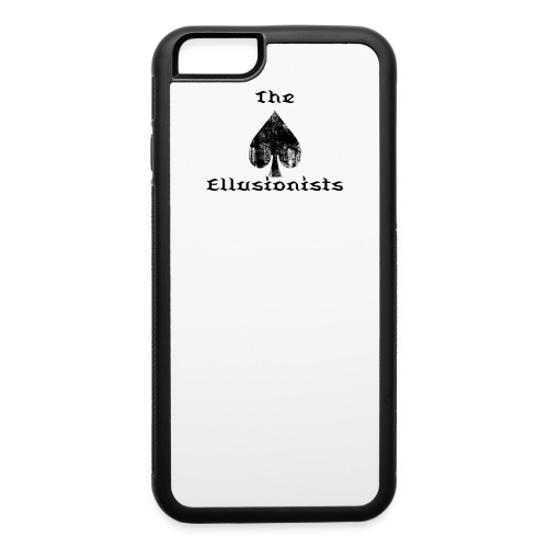 The Ellusionists - IPhone 6/6S Phone Case - iPhone 6/6s Rubber Case