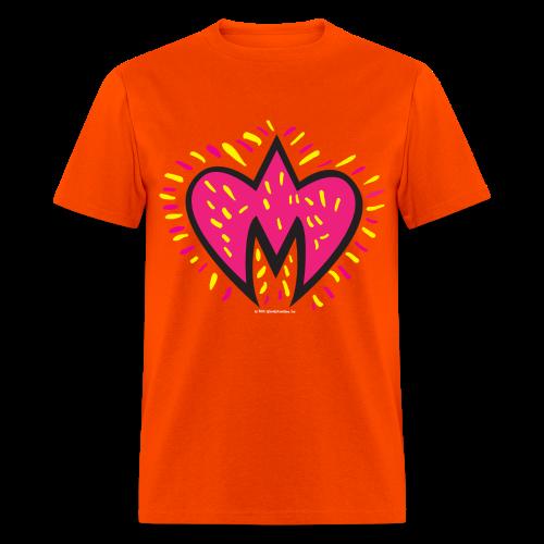 Ultimate Warrior Ultimate Challenge Shirt - Men's T-Shirt