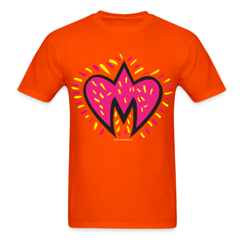 Ultimate Warrior Ultimate Challenge Shirt - Men's T-Shirt