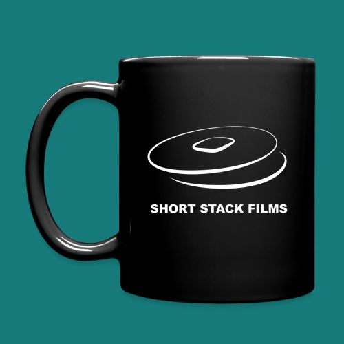 Sh0rtStack Coffee Mug - Full Color Mug