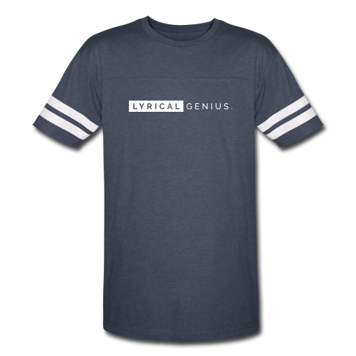 Lyrical Genius Vintage Sport  - Vintage Sport T-Shirt