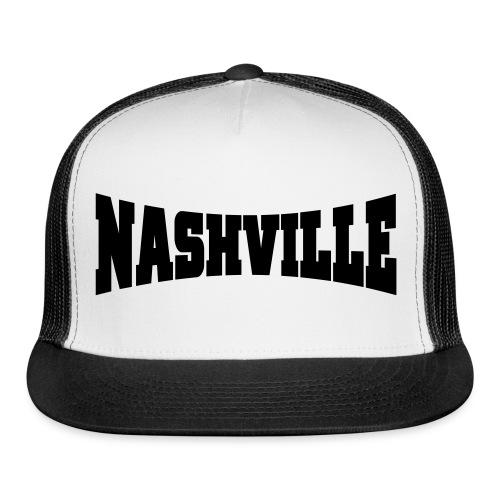 Nashville Hat - Trucker Cap