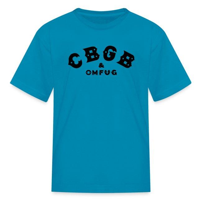 9d76440b5169b YearsKids Shirt T Cbgb 12 Archive5 QxodrCWBe