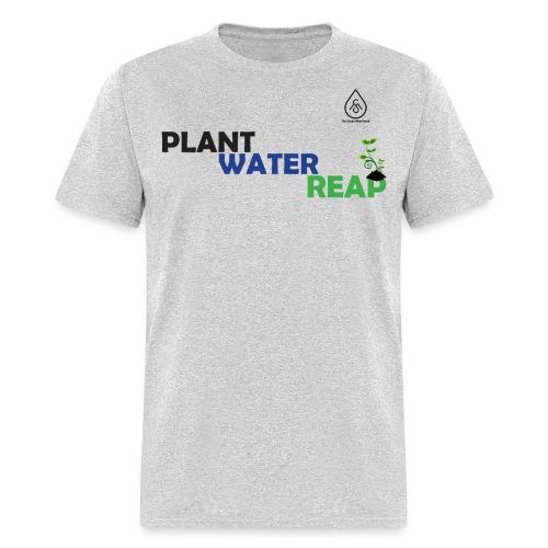 men's plant water reap - Men's T-Shirt
