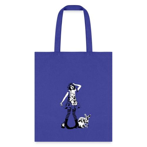 Wondervirus - Tote Bag