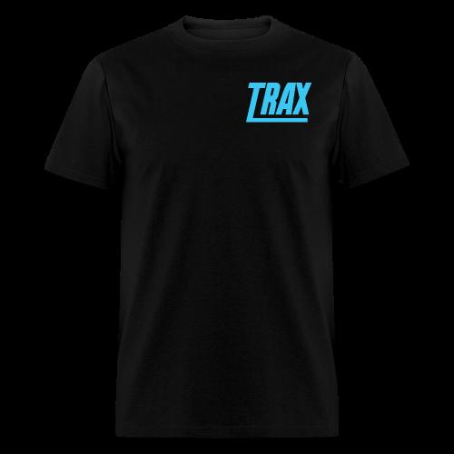 Trax's Signature Design - Men's T-Shirt