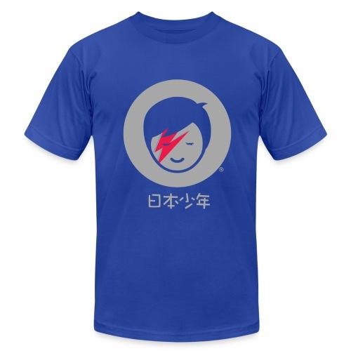 Nihon Boy™ - Men's Fine Jersey T-Shirt