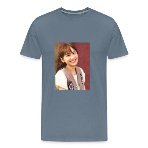 awdfa - Men's Premium T-Shirt