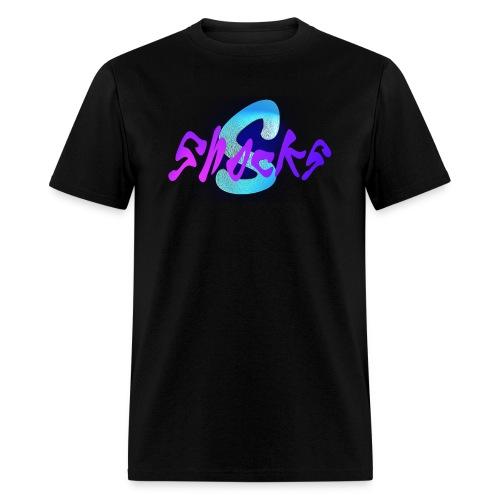 ShocksYT T-shirt - Men's T-Shirt