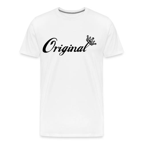 Original Kings - Men's Premium T-Shirt