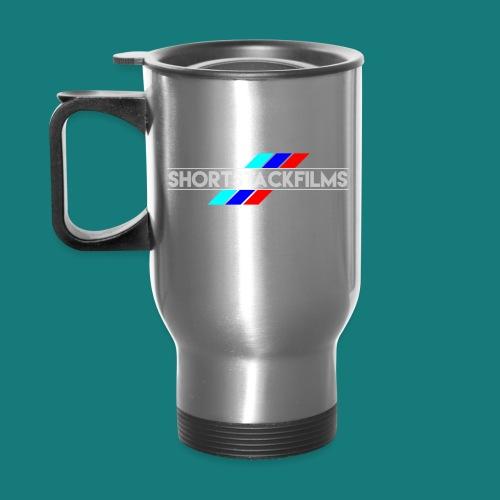 Sh0rtStack Coffee Cup - Travel Mug