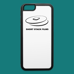 Sh0rtStack Iphone 6 Case - iPhone 6/6s Rubber Case