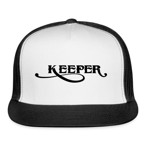 keeper - Trucker Cap