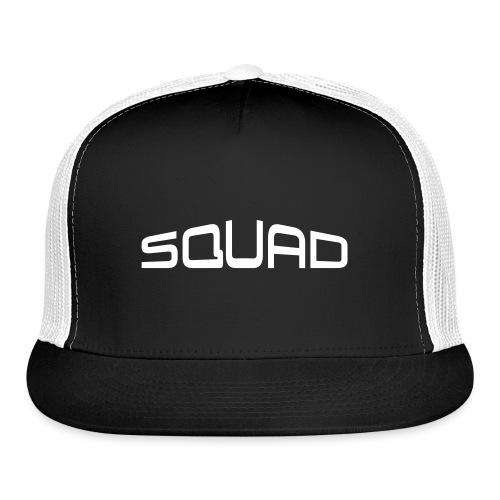 Squad - Trucker Cap