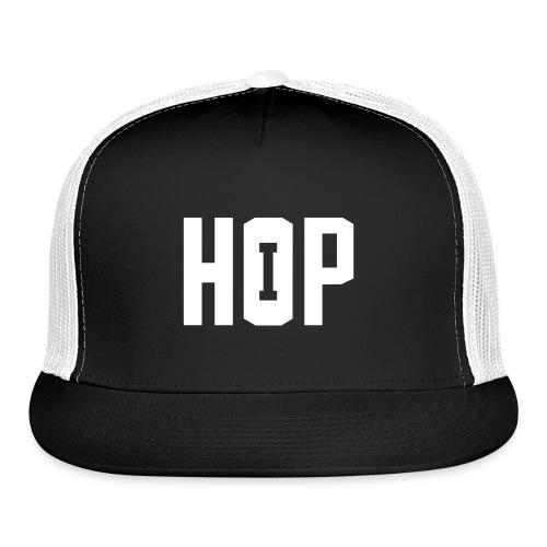 hip hop - Trucker Cap