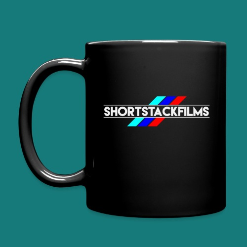 Sh0rtStack Color Mug - Full Color Mug