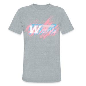 Willow's Warriors - Unisex Triblend - Unisex Tri-Blend T-Shirt