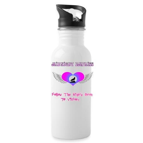 MidnightEmpriss Water Bottle   - Water Bottle