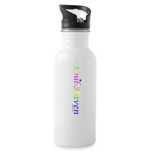 SOUL HAVEN Water Bottle - Water Bottle
