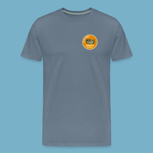 Gonzo's R.U. Cool - Men's Premium T-Shirt