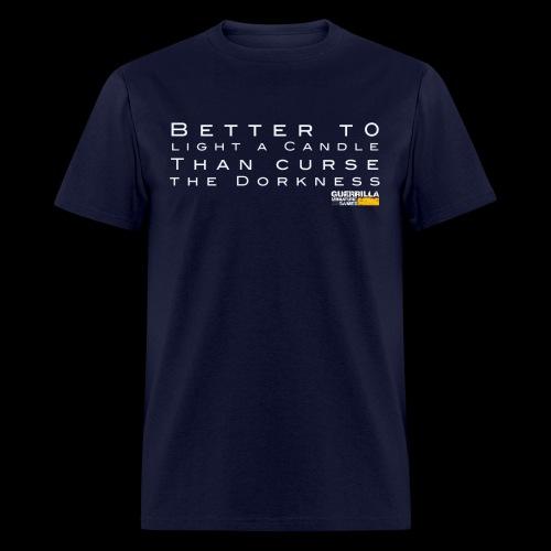 The Dorkness - Men's T-Shirt