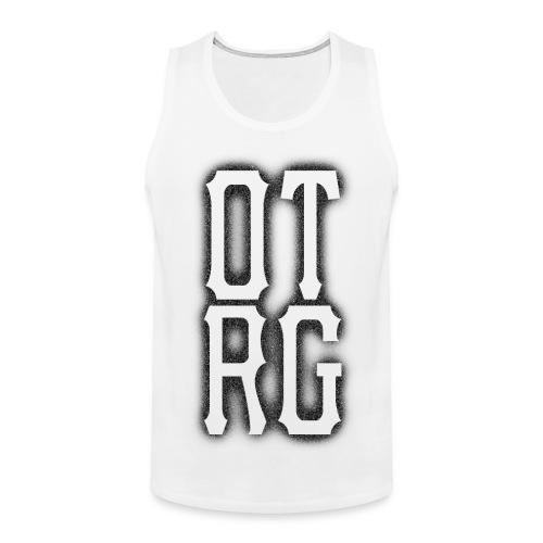 SPRAYD - Men's Premium Tank
