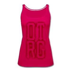 SPRAYD - Women's Premium Tank Top